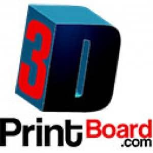 3DPrintBoard.com