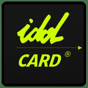 idolCARD