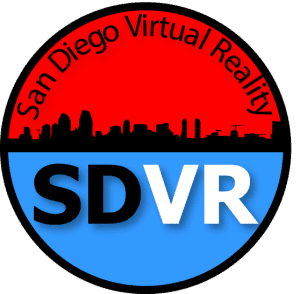 San Diego Virtual Reality Meetup