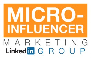 Micro-Influencer Marketing LinkedIn Group