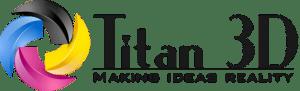 Titan 3D