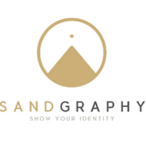 Sandgraphy