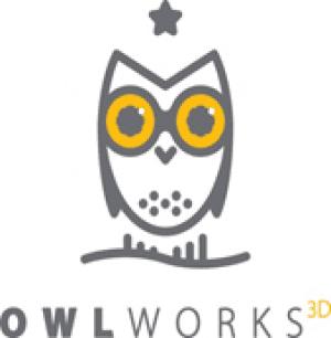 Owl Works 3D