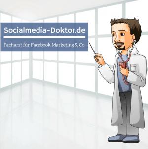 Socialmedia Doktor