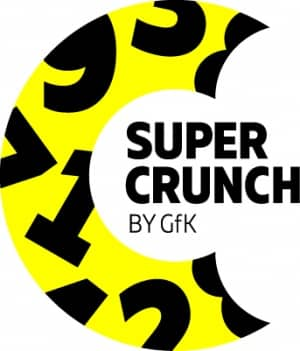 SUPERCRUNCH by GfK