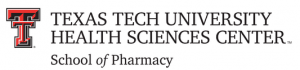 Texas Tech University - School of Pharmacy