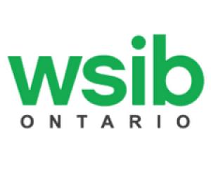Workplace Safety and Insurance Board (WSIB)