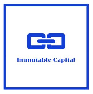 Immutable Capital