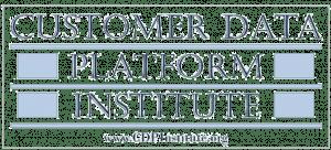 Customer Data Platform Institute