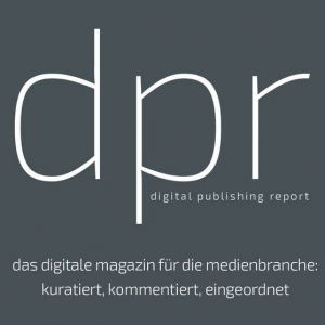 Digital Publishing Report