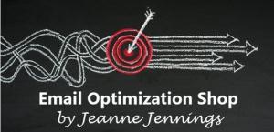 Email Optimization Shop