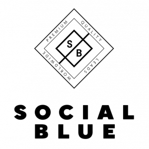 Social Blue