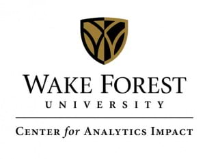 Wake Forest University School of Business.