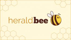 Heraldbee