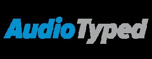 AudioTyped