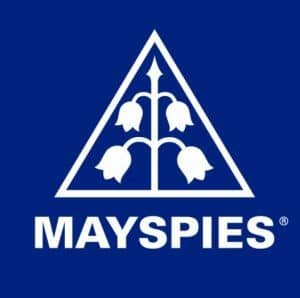 May+Spies