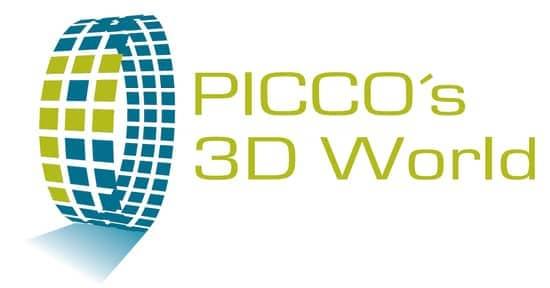 Picco's 3D World
