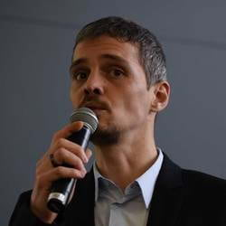 Mathieu Gheerbrant