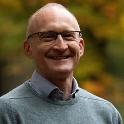 Dr. David Stephenson