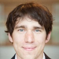 David Anderson, Ph.D