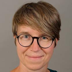 Dr. Nina Meinel