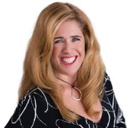 Stephanie Robbins