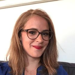 Amélie De Cheffontaines