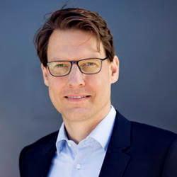 Dr. Michael Allgöwer