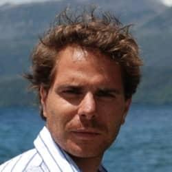 Arnaud Bourge