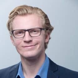 Alexander Graubner-Müller, Kreditech Holding