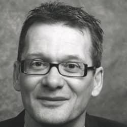 Dr. sc. pol. Thomas Schweer