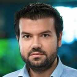 Costas Mantziaris