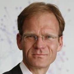 Prof. Dr. Markus Löcher