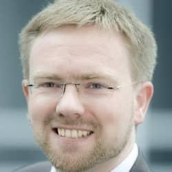 Dr. Henrik Behrens