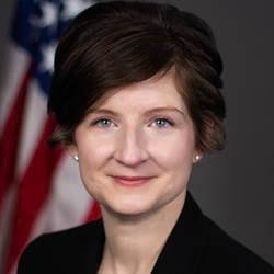 Caryl Brzymialkiewicz, Ph.D.