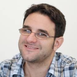 Yohai Sabag