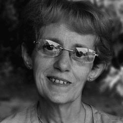 Françoise Halper