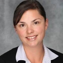Melanie McLeod Headshot