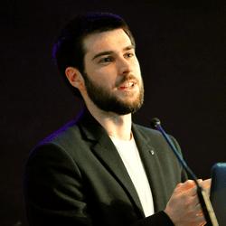 Jeremie Dupuis