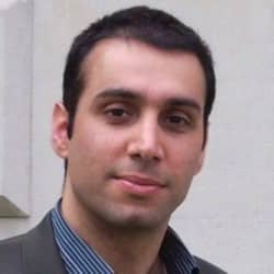 Salman Taherian