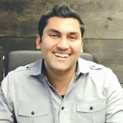 Shamil Hargovan