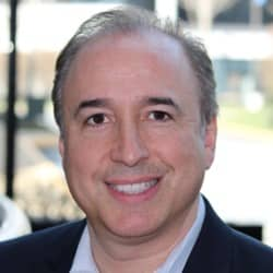 Martin Weinberg
