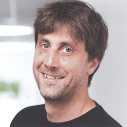 Stéphane Ribas