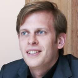 Pieter Van Bouwel