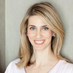 Jessica Levinson MS, RDN, CDN