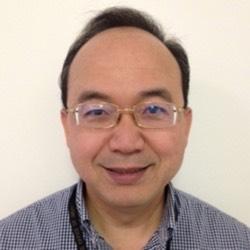 Weishin Wang