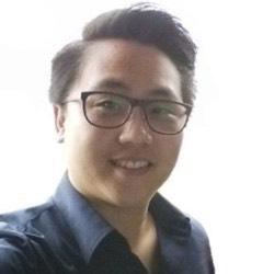 Kevin Kao