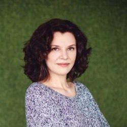 Jane Zavalishina