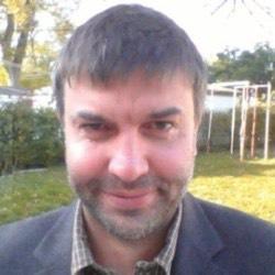 Dr. George Iordanescu