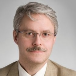 Darryl Humphrey, PhD, PMP